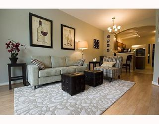Photo 2: # 251 2175 SALAL DR in Vancouver: Condo for sale : MLS®# V713598