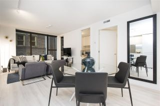 "Photo 1: 205 1133 HORNBY Street in Vancouver: Downtown VW Condo for sale in ""Addition"" (Vancouver West)  : MLS®# R2244659"