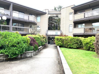 Photo 2: 116 6105 Kingsway in Burnaby: Highgate Condo for sale ()  : MLS®# R2462330