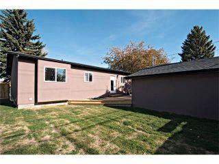 Photo 26: 4319 5 Avenue SW in Calgary: Wildwood House for sale : MLS®# C4066170
