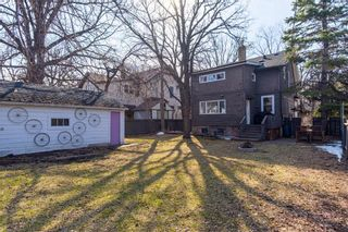 Photo 31: 271 Balfour Avenue in Winnipeg: Riverview Residential for sale (1A)  : MLS®# 202109446