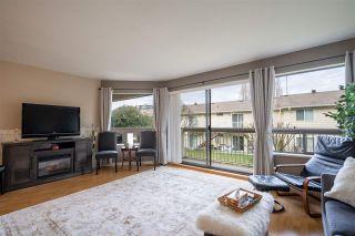 """Photo 3: 106 33233 E BOURQUIN Crescent in Abbotsford: Central Abbotsford Condo for sale in """"Horizon Place"""" : MLS®# R2565159"""