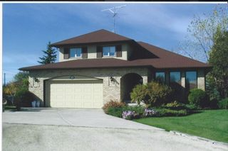 Photo 2: 98 Larch Bay in Oakbank: Single Family Detached for sale : MLS®# 1304327