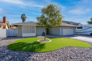 Photo 3: CHULA VISTA House for sale : 4 bedrooms : 348 Spruce St