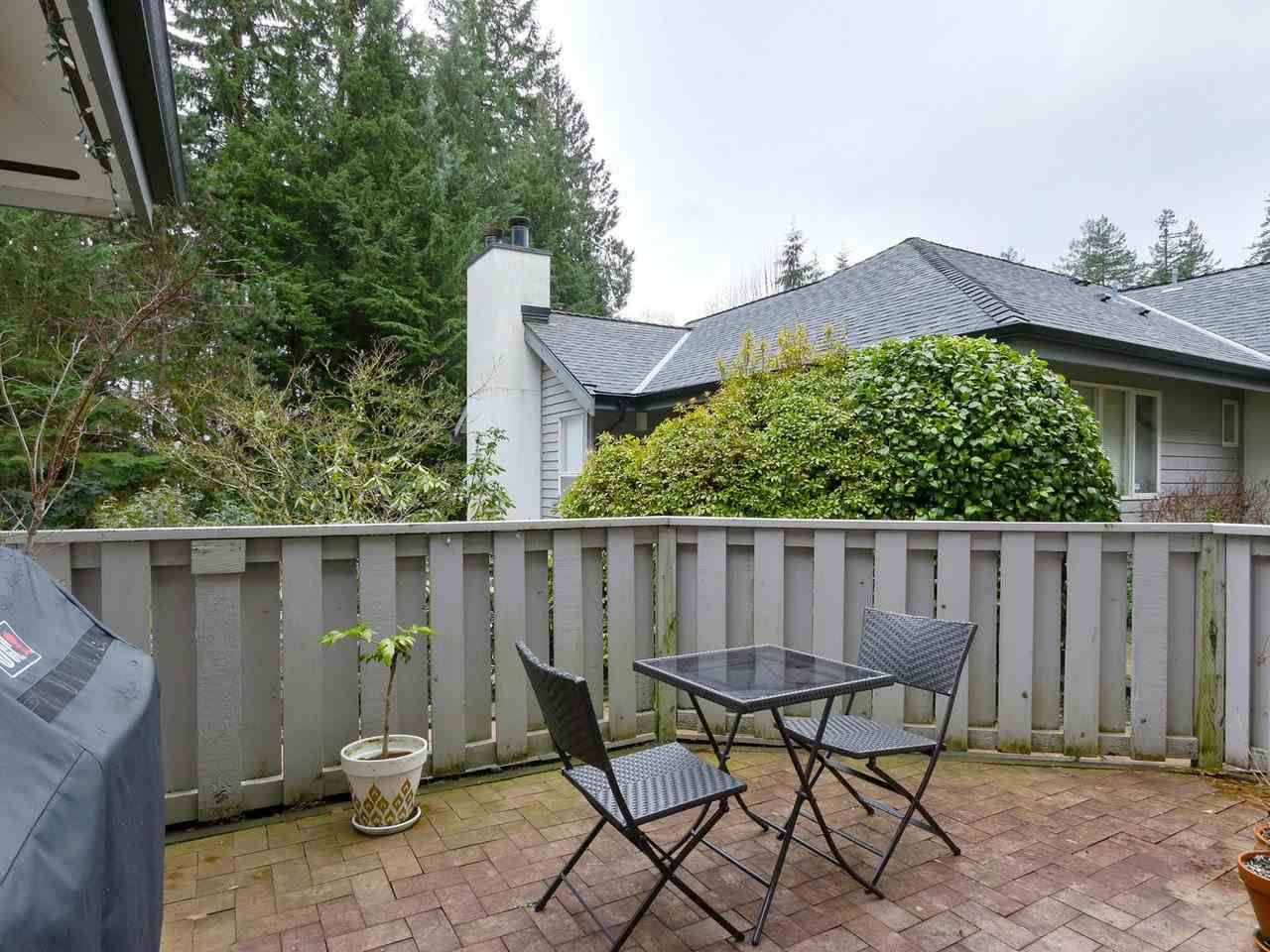 """Photo 20: Photos: 5916 NANCY GREENE Way in North Vancouver: Grouse Woods Townhouse for sale in """"Grousemont Estates"""" : MLS®# R2432954"""