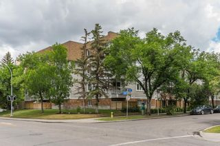 Photo 27: 208 540 18 Avenue SW in Calgary: Cliff Bungalow Apartment for sale : MLS®# A1124113