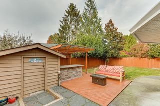 Photo 28: 5313 WESTMINSTER Avenue in Delta: Neilsen Grove House for sale (Ladner)  : MLS®# R2514852