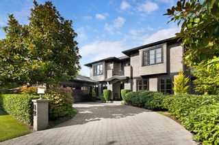 """Photo 1: 1024 BELMONT Avenue in North Vancouver: Edgemont House for sale in """"EDGEMONT VILLAGE"""" : MLS®# R2616613"""