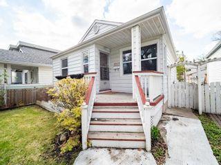 Photo 2: 9809 83 Avenue in Edmonton: Zone 15 House for sale : MLS®# E4242308
