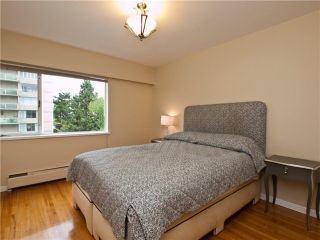 """Photo 3: 506 2409 W 43RD Avenue in Vancouver: Kerrisdale Condo for sale in """"BALSAM COURT"""" (Vancouver West)  : MLS®# V911733"""
