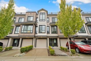 Photo 1: 33 100 WOOD Street in New Westminster: Queensborough Townhouse for sale : MLS®# R2618570