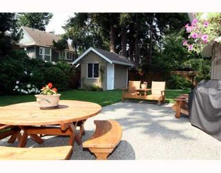 "Photo 9: 1335 DUNCAN Drive in Tsawwassen: Beach Grove House for sale in ""BEACH GROVE"" : MLS®# V780147"