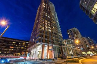 """Photo 1: 2707 1351 CONTINENTAL Street in Vancouver: Downtown VW Condo for sale in """"Maddox"""" (Vancouver West)  : MLS®# R2569520"""