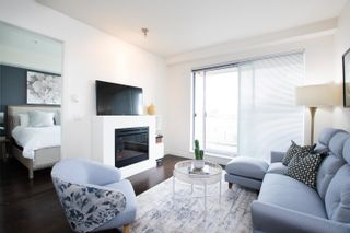 Main Photo: 411 3333 MAIN Street in Vancouver: Main Condo for sale (Vancouver East)  : MLS®# R2624835