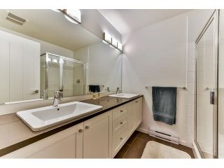 """Photo 16: 29 18681 68 Avenue in Surrey: Clayton Townhouse for sale in """"Creekside"""" (Cloverdale)  : MLS®# R2043550"""
