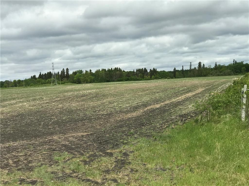 Main Photo: 0 83N Road in Brokenhead Rm: Vacant Land for sale : MLS®# 202001622