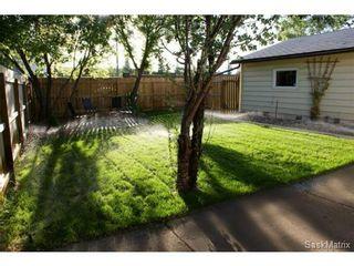 Photo 2: 1645 9th AVENUE N in Saskatoon: North Park Single Family Dwelling for sale (Saskatoon Area 03)  : MLS®# 457277