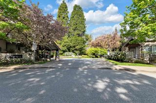 """Photo 36: 8 8415 CUMBERLAND Place in Burnaby: The Crest Townhouse for sale in """"ASHCOMBE"""" (Burnaby East)  : MLS®# R2576474"""