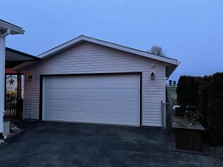 Photo 4: 54 41168 LOUGHEED HWY in Mission: Dewdney Deroche Manufactured Home for sale : MLS®# R2538390