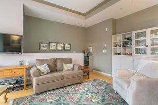 """Photo 5: 109 1195 W 10TH Avenue in Vancouver: Fairview VW Townhouse for sale in """"BOLLERT PLACE"""" (Vancouver West)  : MLS®# R2014004"""