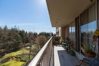 Photo 1: 803 2020 FULLERTON AVENUE in North Vancouver: Pemberton NV Condo for sale : MLS®# R2403591