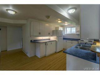 Photo 12: 2090 Allenby St in VICTORIA: OB Henderson House for sale (Oak Bay)  : MLS®# 700199