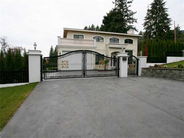 Photo 2: Photos: 299 28TH Street in West Vancouver: Altamont House for sale : MLS®# V1047035