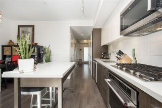 "Photo 12: 511 417 GREAT NORTHERN Way in Vancouver: Strathcona Condo for sale in ""Canvas"" (Vancouver East)  : MLS®# R2543992"