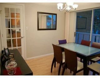 Photo 3: 6620 GAINSBOROUGH Drive in Richmond: Woodwards House for sale : MLS®# V625084