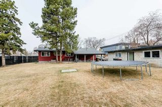 Photo 43: 22 BALMORAL Drive: St. Albert House for sale : MLS®# E4239500