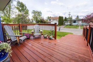"""Photo 2: 456 MELVILLE Avenue in Prince George: Crescents House for sale in """"Crescents"""" (PG City Central (Zone 72))  : MLS®# R2582543"""