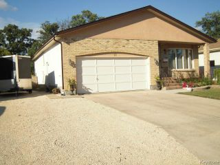 Photo 2: 12 The Bridle Path in WINNIPEG: Charleswood Residential for sale (South Winnipeg)  : MLS®# 1320158