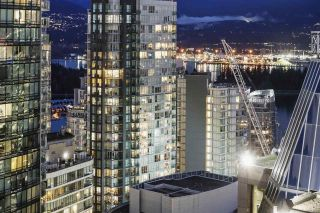 """Photo 23: 3603 1111 ALBERNI Street in Vancouver: West End VW Condo for sale in """"SHANGRI-LA"""" (Vancouver West)  : MLS®# R2521005"""