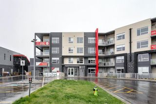 Photo 39: 208 8530 8A Avenue SW in Calgary: West Springs Apartment for sale : MLS®# A1110746