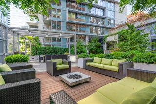 Photo 28: 501 1133 HORNBY STREET in Vancouver: Downtown VW Condo for sale (Vancouver West)  : MLS®# R2609121