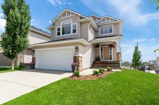 Photo 1: 24 Westmount Circle: Okotoks Detached for sale : MLS®# A1127374