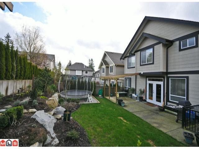 """Photo 8: Photos: 16545 BELL Road in Surrey: Cloverdale BC House for sale in """"BELL RIDGE"""" (Cloverdale)  : MLS®# F1005919"""