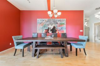 Photo 9: 401 10411 122 Street in Edmonton: Zone 07 Condo for sale : MLS®# E4228737