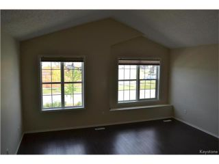 Photo 10: 514 Kirkbridge Drive in Winnipeg: South Pointe Residential for sale (1R)  : MLS®# 1629314