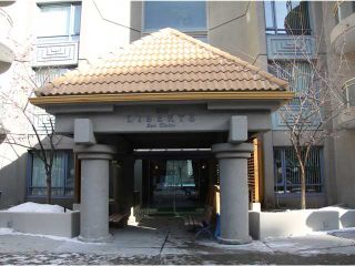 Photo 1: 105 804 3 Avenue SW in CALGARY: Eau Claire Condo for sale (Calgary)  : MLS®# C3464538