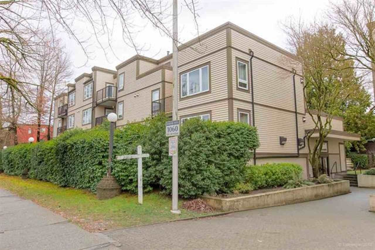 Main Photo: 308 1060 E BROADWAY in Vancouver: Mount Pleasant VE Condo for sale (Vancouver East)  : MLS®# R2422843