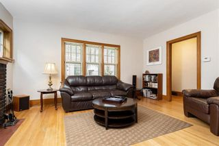 Photo 4: 240 Queenston Street in Winnipeg: River Heights North Residential for sale (1C)  : MLS®# 202115521