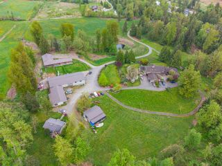 Photo 2: 30125 SPALLIN Avenue in Abbotsford: Bradner Land Commercial for sale : MLS®# C8038107
