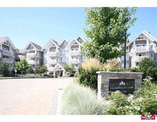 "Photo 1: 314 20750 DUNCAN Way in Langley: Langley City Condo for sale in ""Fairfield Lane"" : MLS®# F2918857"