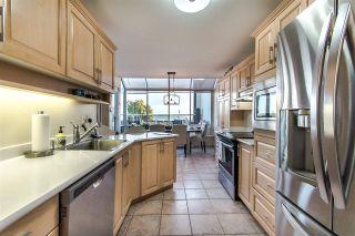"Photo 14: 502 1225 MERKLIN Street: White Rock Condo for sale in ""Englesea"" (South Surrey White Rock)  : MLS®# R2418841"