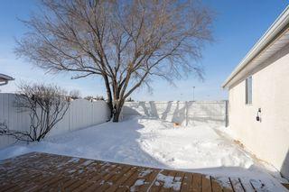 Photo 24: 268 Alex Taylor Drive in Winnipeg: Canterbury Park House for sale (3M)  : MLS®# 202102934