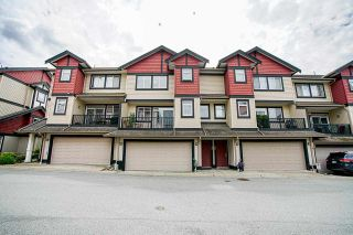 """Photo 34: 35 7168 179 Street in Surrey: Cloverdale BC Townhouse for sale in """"Ovation"""" (Cloverdale)  : MLS®# R2592743"""