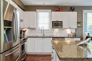 """Photo 11: 14 19452 FRASER Way in Pitt Meadows: South Meadows Townhouse for sale in """"SHORELINE"""" : MLS®# R2487652"""