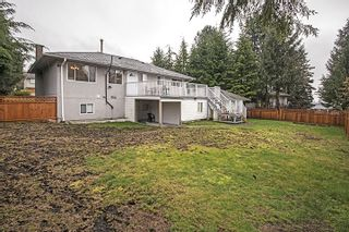 Photo 17: 412 DRAYCOTT Street in Coquitlam: Central Coquitlam House for sale : MLS®# R2034176