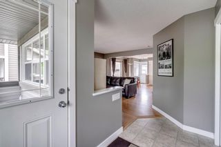 Photo 5: 217 CHAPARRAL VALLEY Drive SE in Calgary: Chaparral Semi Detached for sale : MLS®# A1119212